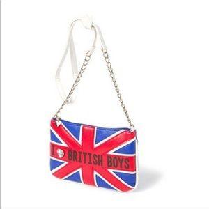 I heart British boys!